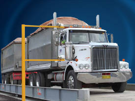 Weighbridge: Above Ground - Freight Weigh - picture0' - Click to enlarge
