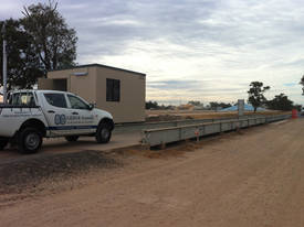 Weighbridge: Above Ground - Freight Weigh - picture3' - Click to enlarge