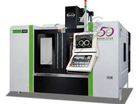 HCMC BT40 CNC Vertical Machining Centre Series Details - picture2' - Click to enlarge