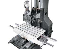 HCMC BT40 CNC Vertical Machining Centre Series Details - picture3' - Click to enlarge