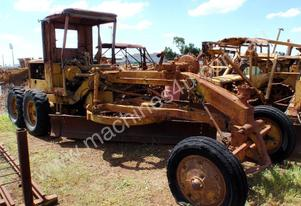 Caterpillar NO12 9K Grader *CONDITIONS APPLY*