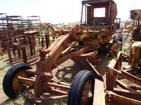 Caterpillar NO12 9K Grader *CONDITIONS APPLY* - picture1' - Click to enlarge
