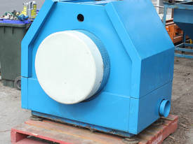 Sound proofed high pressure fan air pump 5.5kW Y13 - picture0' - Click to enlarge