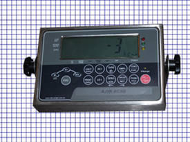 Weighing Indicator:Drive up to 8 load cells- AJIK8 - picture0' - Click to enlarge