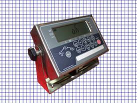 Weighing Indicator:Drive up to 8 load cells- AJIK8 - picture1' - Click to enlarge