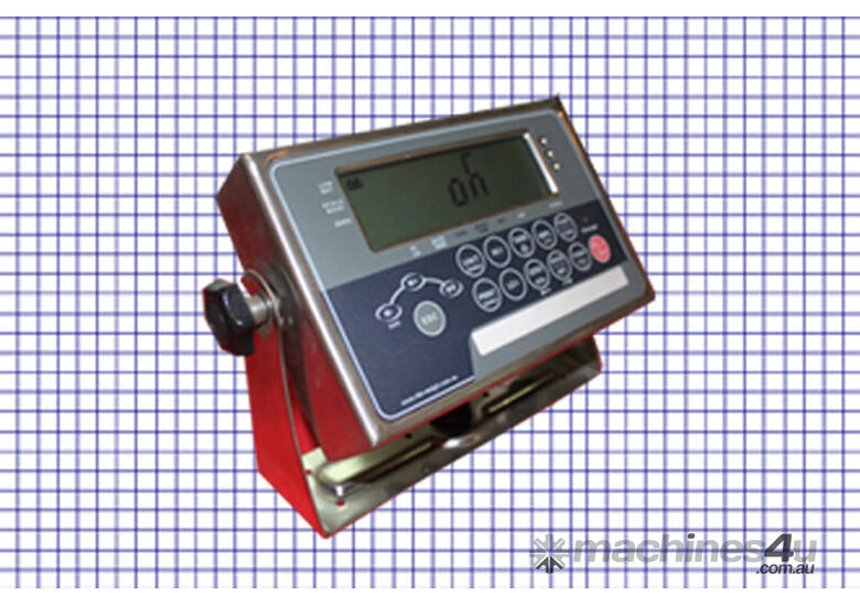 Weighing Indicator:Drive up to 8 load cells- AJIK8