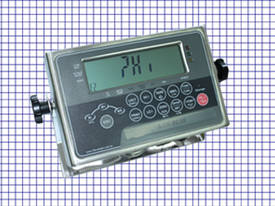 Weighing Indicator:Drive up to 8 load cells- AJIK8 - picture2' - Click to enlarge