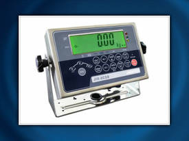 Weighing Indicator:Drive up to 8 load cells- AJIK8 - picture4' - Click to enlarge