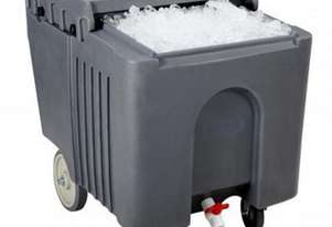 Safco GP-SL1 Mobile Ice Caddy 57Kg