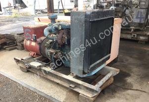 2016 CLEAROUT ON VARIOUS USED GEN SETS (60-300kVA)
