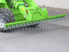 Avant Rake for Mini Loader - picture4' - Click to enlarge
