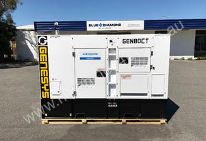 Generator 80 KVA Cummins Diesel 415V W / Stanford Alternator / Perkins