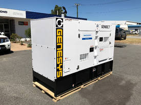 Generator 80 KVA Cummins Diesel 415V W / Stanford Alternator / Perkins - picture12' - Click to enlarge