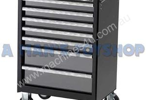 ROLLER CABINET 7 DRAWER WITH BONUS TRAY
