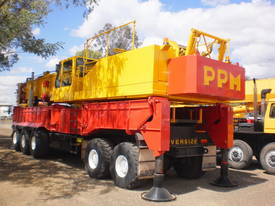 1988 PPM C1180 ALL TERRAIN CRANE - picture2' - Click to enlarge