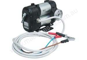 12V  HI-FLOW 85L/Min diesel pump only F0036302A