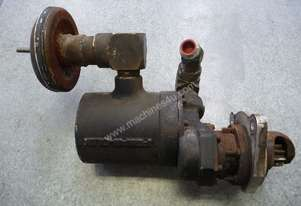 DUETZ ENGINE AIR STARTER MOTOR