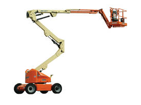 JLG E450AJ Electric Boom Lift - picture10' - Click to enlarge