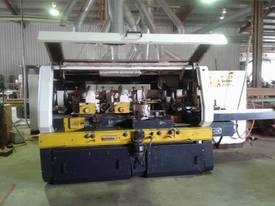 Used Leadermac 623C FourSider/Moulder - picture1' - Click to enlarge