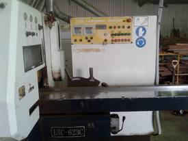 Used Leadermac 623C FourSider/Moulder - picture4' - Click to enlarge
