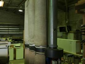 Dust Extractor cabinet makers  - picture2' - Click to enlarge