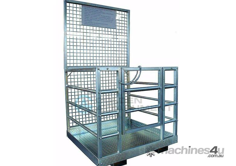New Forklift Safety Cage/ Man cage
