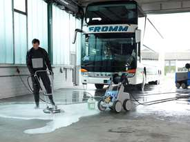 Kranzle KQ1200TST High Pressure Cleaner - picture1' - Click to enlarge