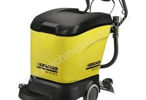 Karcher Battery Operated Floor Scrubber