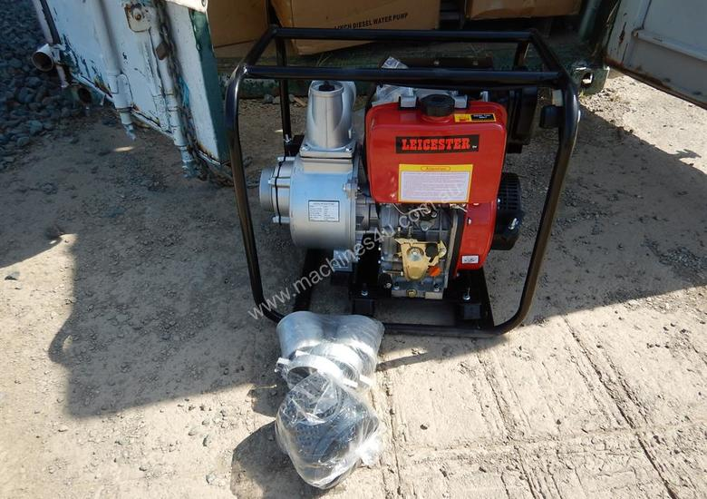 New Leicester LBB100 Electric Water Pump in Pinkenba, QLD