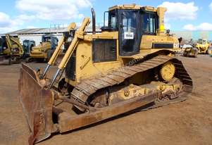 Caterpillar D6H II LGP Dozer *CONDITIONS APPLY*
