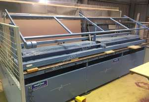 Proform TA5 Fully Automatic Postformer