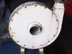 Forge Furnace Combustion Air Blower 80mm out - picture0' - Click to enlarge