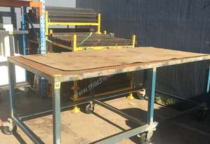 Work benches/ Tables