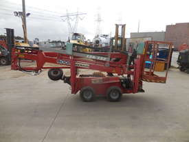 Leguan 110 Spider Lift - picture4' - Click to enlarge