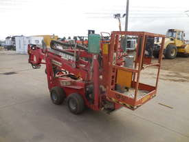 Leguan 110 Spider Lift - picture5' - Click to enlarge