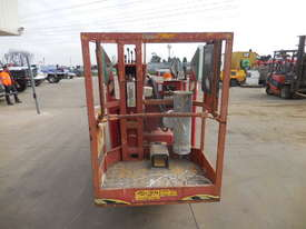 Leguan 110 Spider Lift - picture6' - Click to enlarge