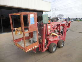Leguan 110 Spider Lift - picture7' - Click to enlarge