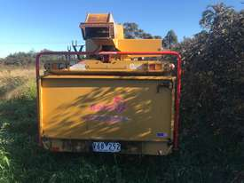 Rayco RC 16.5 for sale - picture1' - Click to enlarge