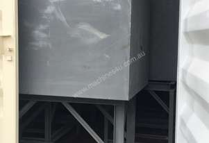 1000L Bunded Fuel Tanks