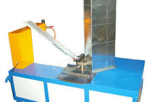 HVAC Corner Insert Machine - Speep Up Production