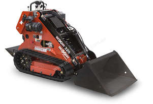 New  Boxer 320 Skid Steer Loader - Made in the USA