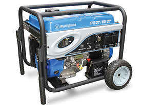 WESTINGHOUSE 10.6kVA Max Generator (Model: WHXC8500E) - picture0' - Click to enlarge