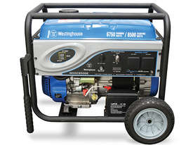 WESTINGHOUSE 10.6kVA Max Generator (Model: WHXC8500E) - picture1' - Click to enlarge