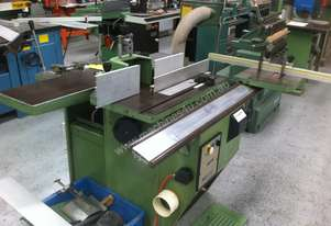 ROBLAND X310 USED MULTI FUCNTION COMBINATION MACHINE