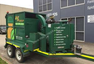 2002 6 Inch AustChip Diesel Combo Unit MUST SELL