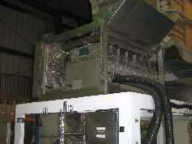 In Line Multihead (14) Weigher with stand - picture9' - Click to enlarge