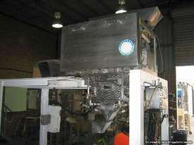 In Line Multihead (14) Weigher with stand - picture14' - Click to enlarge