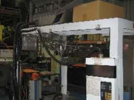 In Line Multihead (14) Weigher with stand - picture16' - Click to enlarge