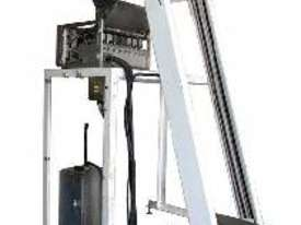In Line Multihead (14) Weigher with stand - picture18' - Click to enlarge