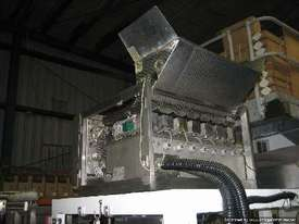 In Line Multihead (14) Weigher with stand - picture0' - Click to enlarge